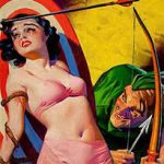 Record Prices in Heritage Illustration Art Auction