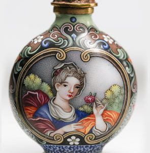 Joe Grimberg Collection of Chinese Snuff Bottles for Sotheby's New York Auction