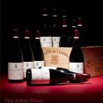 Bonhams September 9th Fine and Rare Wine Auction