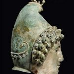 Crosby Garrett Helmet for Christie's Antiquities Auction