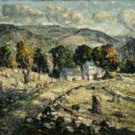 John Moran Auctioneers Hosts Fine Art Auction October 19