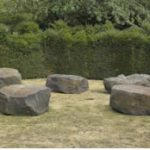 STONES FROM THE GIANTS CAUSEWAY  TO BE OFFERED FOR SALE AT  SUMMERS PLACE AUCTIONS