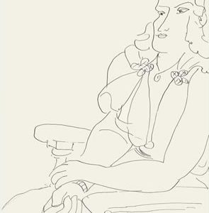 Swann Galleries to Offer 19th & 20th Century Prints & Drawings at Auction