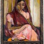 Bonhams to Auction Irma Stern Paintings