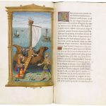 Sotheby's London To Host Magnificent Books, Manuscripts and Drawings Auction