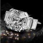 Flawless Six Carat Diamond Never Before Seen at Auction to Highlight Bonhams Sale