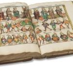 Ketterer Kunst Rare Books Auction Takes EUR 1.9 million