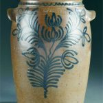 Quinn's to Auction 19th Century Alexandria Stoneware