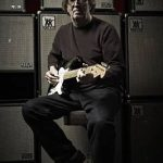 Eric Clapton Guitars and Amps Auction in Aid of the Crossroads Centre