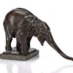 Rembrandt Bugatti Sculptures To Highlight 20th Century Decorative Arts Auction At Bonhams