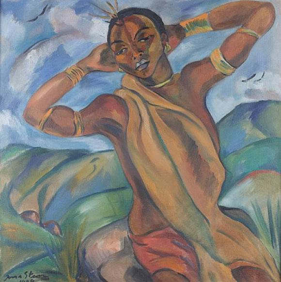 Irma Stern Paintings For Sale Irma Stern Paintings For