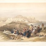 David Roberts Holy Land For Auction at Bonhams
