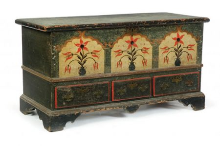 Vibrant Colors & Whimsey to Lead GARTH'S March 11-12 Americana Auction
