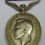 Richard Winterton to Auction Heroes Medals