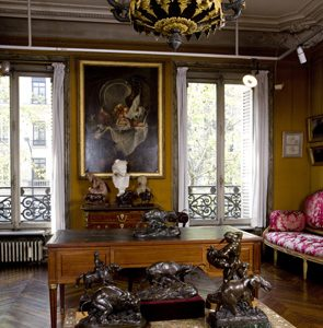 Sotheby's to Auction Items from the Fabius Freres Gallery Collection