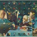 Phillips de Pury & Company BRIC 2011 Auction Highlights