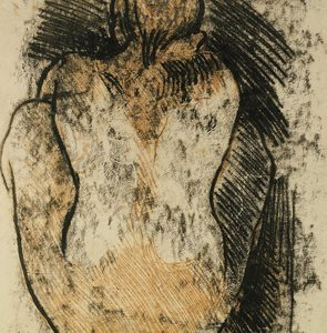 Paul Gauguin Print Sets Auction Record at Sotheby's