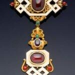 Bonhams to Auction Brooch That Belonged to Queen Victoria