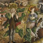 Sotheby's to Auction the Evill / Frost Collection of 20th-Century British Art