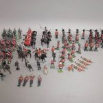 30,000 Toy Soldiers for Auction at Bonhams