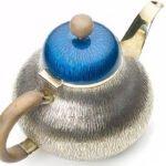 Gerald Benney Works for Bonhams Silver Auction