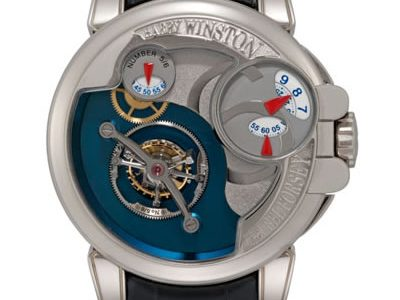 Christie's Hong Kong Important Watches Auction 30 May