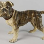 Morphy's to Auction Hubley Bulldog