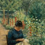 Sargent Hassam And Beckwith Artworks Lead Bonhams American Painting, Drawing And Sculpture Sale