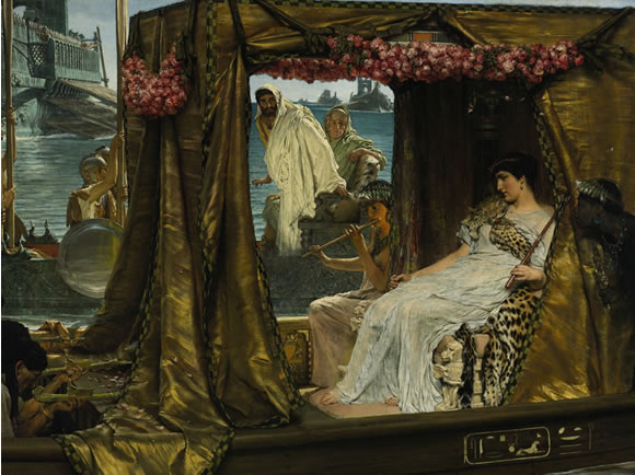 Sir Lawrence Alma-Tadema Painting Makes $29.2 Million at Sotheby's New York