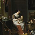 Sotheby's to Auction Saam and Lily Nijstad Collection of Old Master Paintings