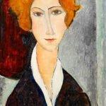 Modigliani Portrait Highlights Bonhams Impressionist & Modern Art Auction
