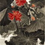Mei Yun Tang Collection of Paintings by Chang Dai-Chien Auction for $87.3 Million at Sotheby's Hong Kong