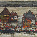 Sotheby's London to Auction Important Work by Egon Schiele
