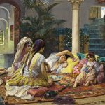 Sotheby's London Sale of 19th Century European Paintings 18 May