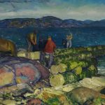 Sotheby's New York Auction Offers Works from the Collection of Edward P. Evans