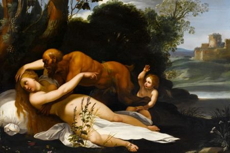 Sotheby's to Auction Works of Art from the Collection of Marquis Nicola Santangelo