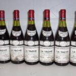Rare Clarets Highlight Bonhams London Wine Sale