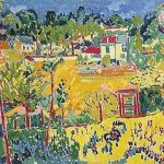 Maurice de Vlaminck Painting Sets Record at Christies Auction