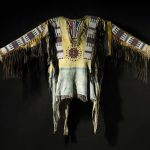 Indian Art with War Shirt Auctions for $2,658,500 at Sotheby's new York