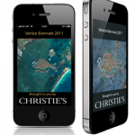 Christie's Announce Free Venice Art Biennale iPhone / iPad App