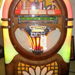 THE LIVING ESTATE OF BRADY C. JEFCOAT, ECLECTIC COLLECTOR OF VINTAGE MUSIC MACHINES AND OTHER RARE ITEMS, WILL BE SOLD JUNE 18 & JUNE 24-25