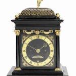 Ahasuerus Fromanteel Cupid Clock Auctioned for £692,000