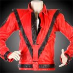 Julien's to Auction Michael Jackson's Thriller Jacket