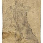 Michelangelo Buonarroti Drawing Highlights Christie's Old Masters and British Paintings Evening Sale on 5 July