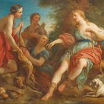 Sotheby's Paris Old Master & 19th Century Paintings and Drawings Sale Sets Record