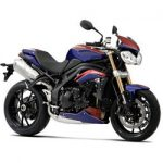 Bonhams To Auction 500,000th Triumph Motorcycle