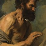 Sotheby's to Auction Oil Study by Sir Anthony Van Dyck