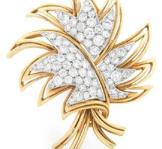 Bonhams & Butterfields Announce Fall Salon Jewelry Auction In San Francisco