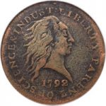 Early U.S. Coinage Experiments Lead Heritage U.S. Coin Auction In Chicago