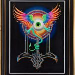 Heritage Auctions to Offer The Haight-Ashbury Collection Of Original Hand-Crafted Psychedelic Art